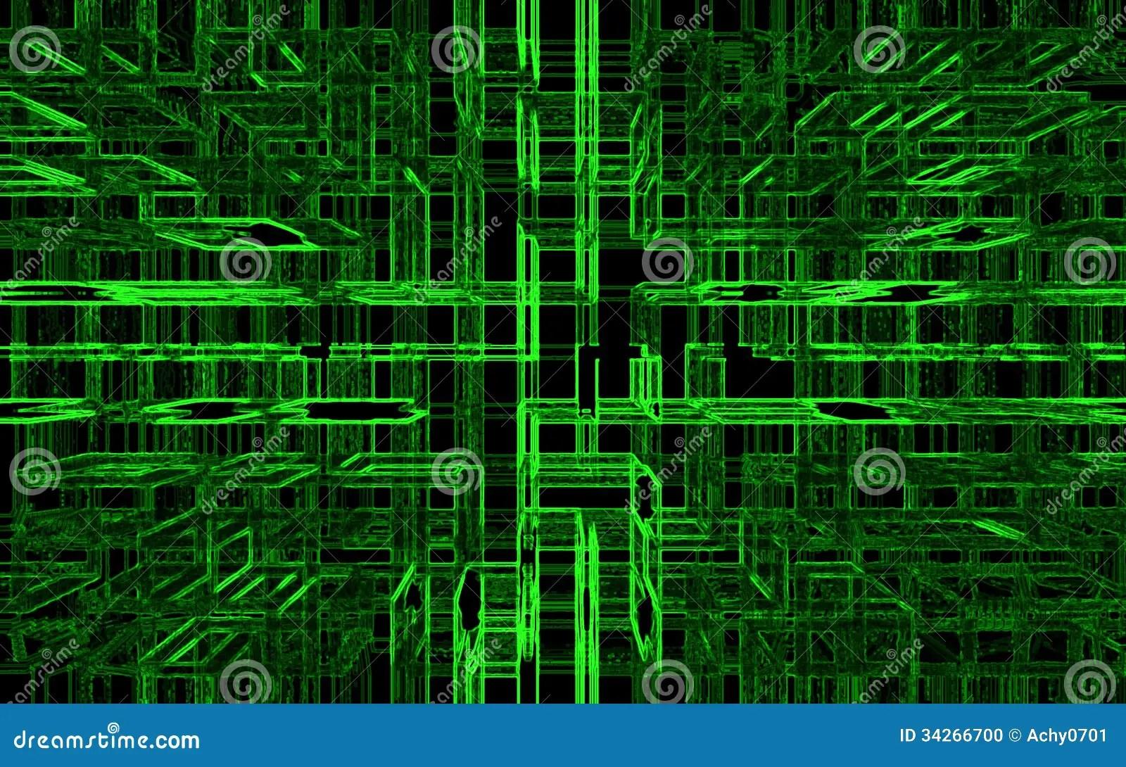 Matrix 3d Wallpaper Free Download Matrix 3 Stock Photo Image 34266700