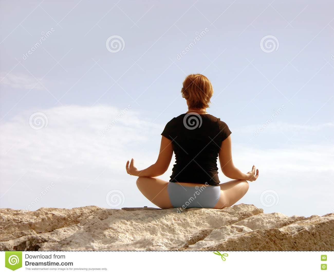 Bett 120x200 Jysk Stock Images Meditation Picture Image 1320614