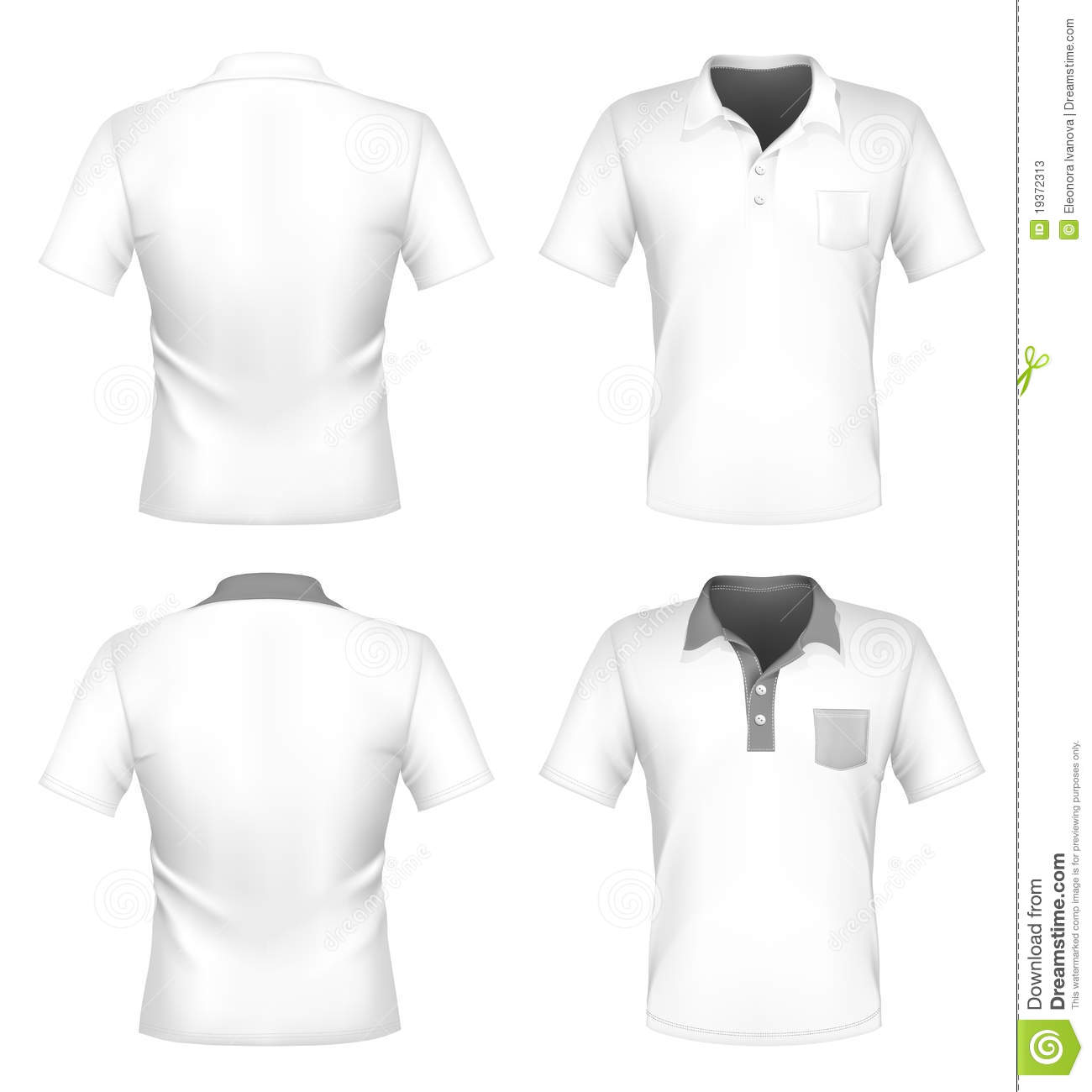 Design t shirt with front pocket - Design T Shirt With Front Pocket Men S Polo Shirt Design Template With Pocket Stock Download