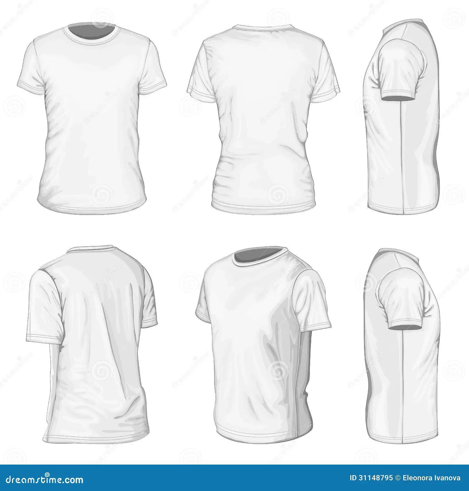 Black t shirt vector ai - Download