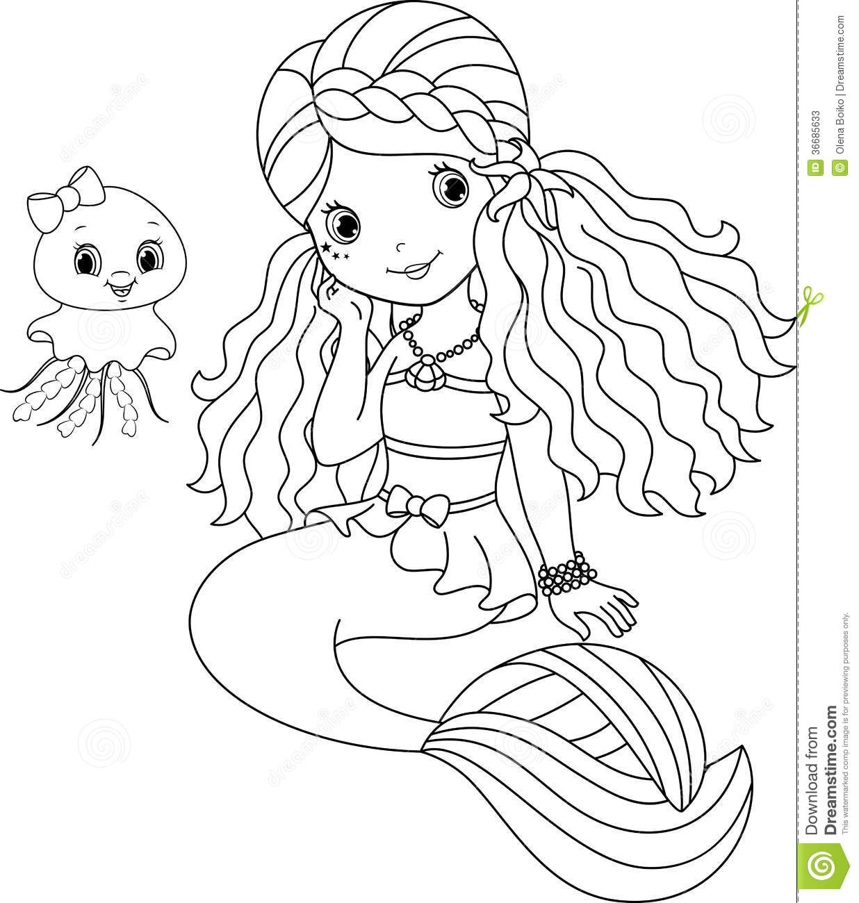 Me mermaid coloring pages for toddlers - Me Mermaid Coloring Pages For Toddlers 48