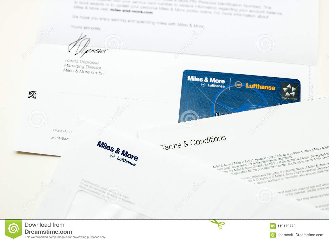 Miles And More Gold Karte Miles And More Lufthansa Login