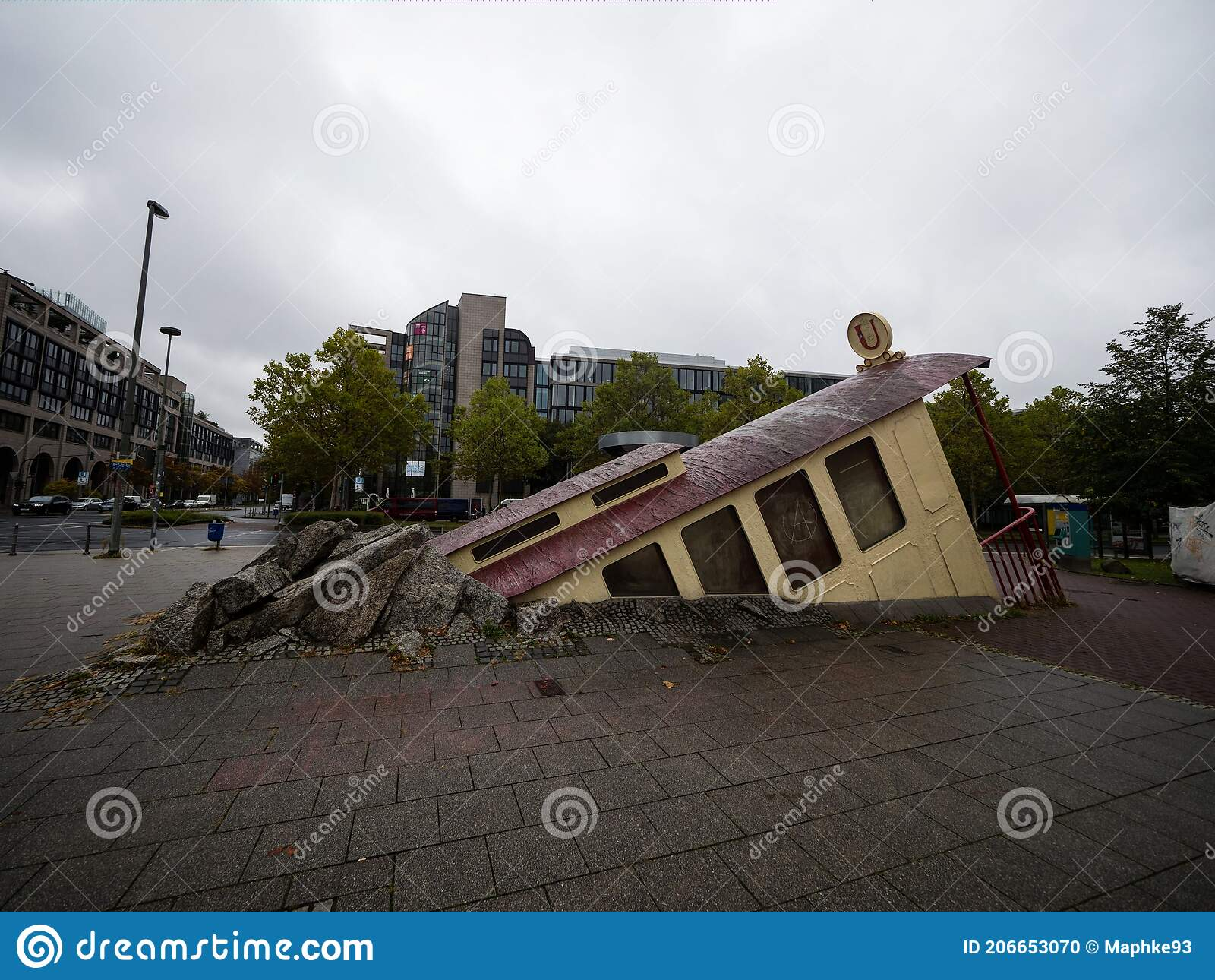 Metro Gartenhaus Bockenheimer Frankfurt Photos - Free & Royalty-free Stock Photos From Dreamstime