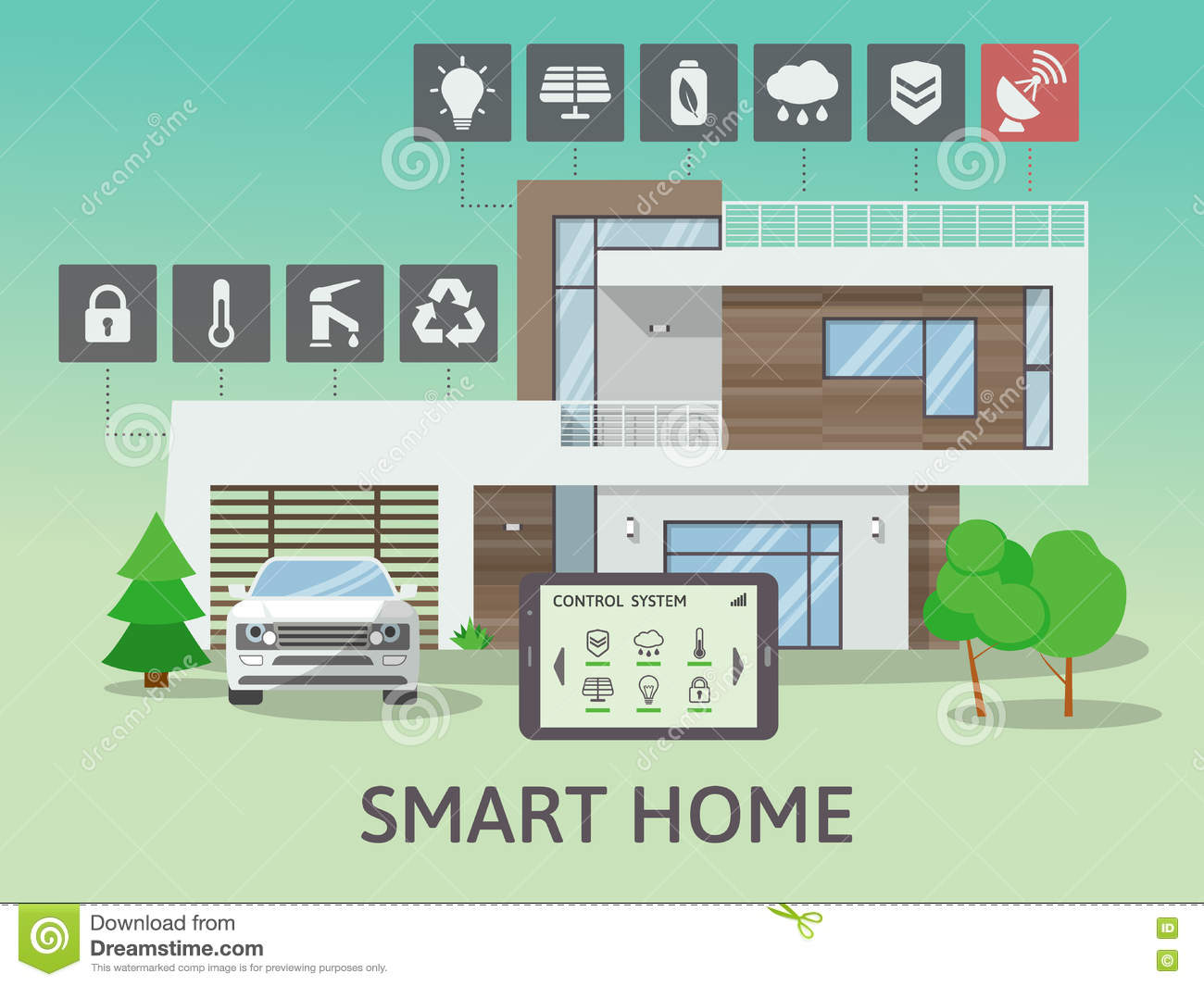 Hausautomation Welches System Welches Smart Home System Smart Home Licht Swalif