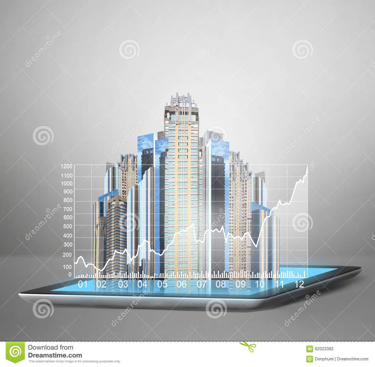 Tablett Modern Modern Black Tablet Stock Illustration Image 62023392