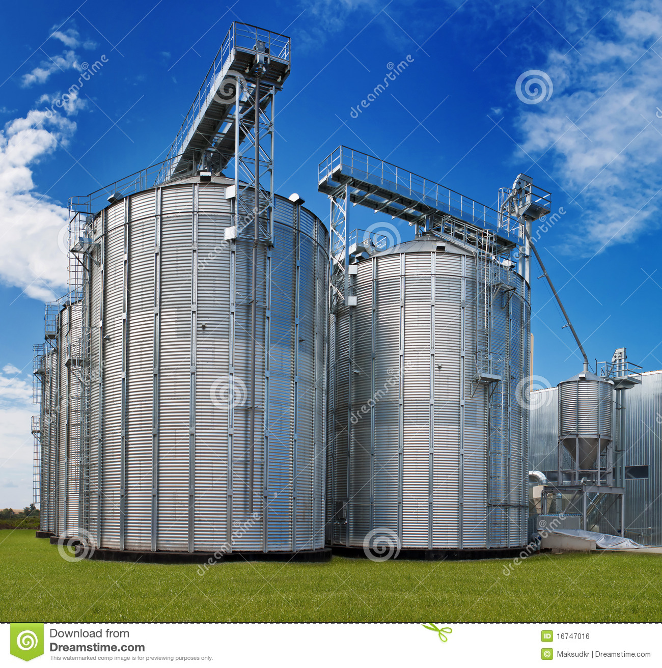 Industri Modern Modern Industry Stock Photo Image Of Contemporary