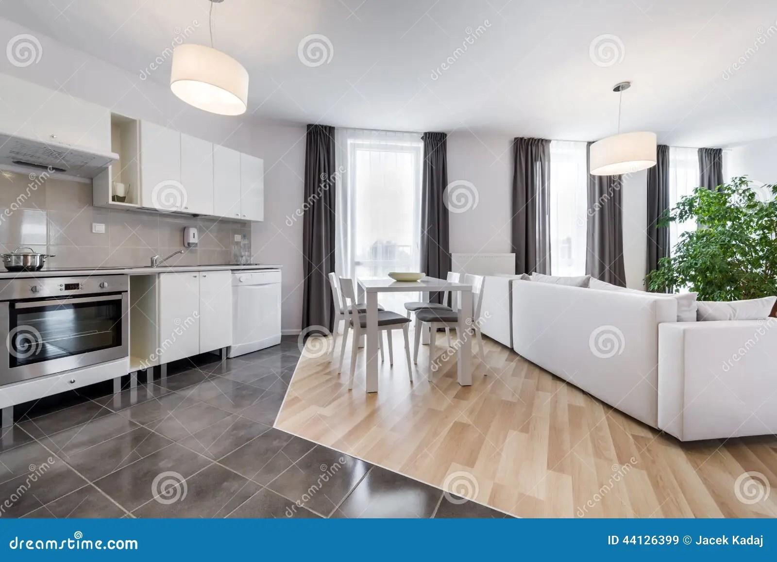 modern interior design living room kitchen stock photo image cost house floor plans bid cozy cost interior designer kitchen