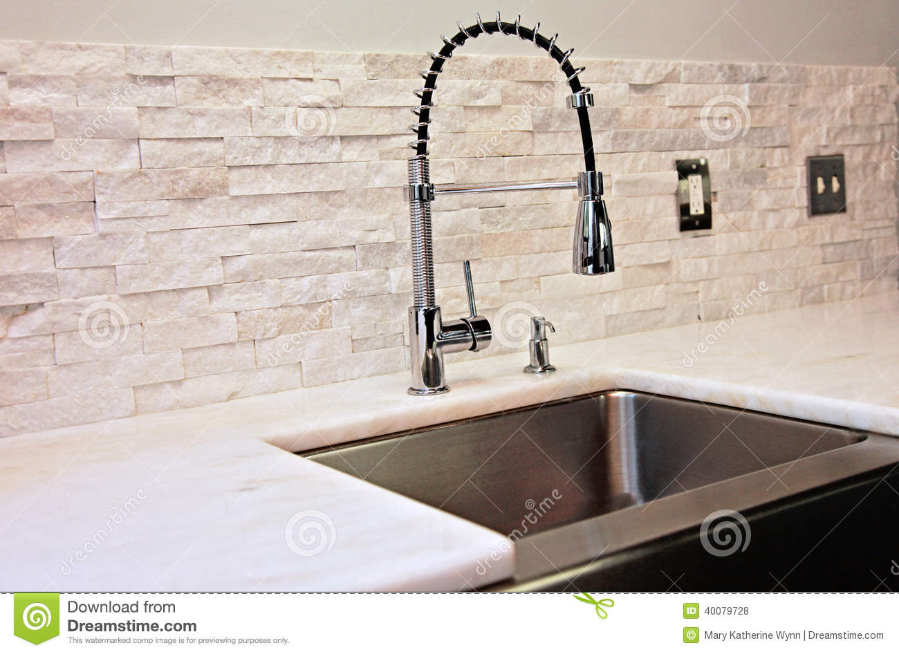 Modern Kitchen Stone Backsplash brilliant modern kitchen stone backsplash complete wall mount
