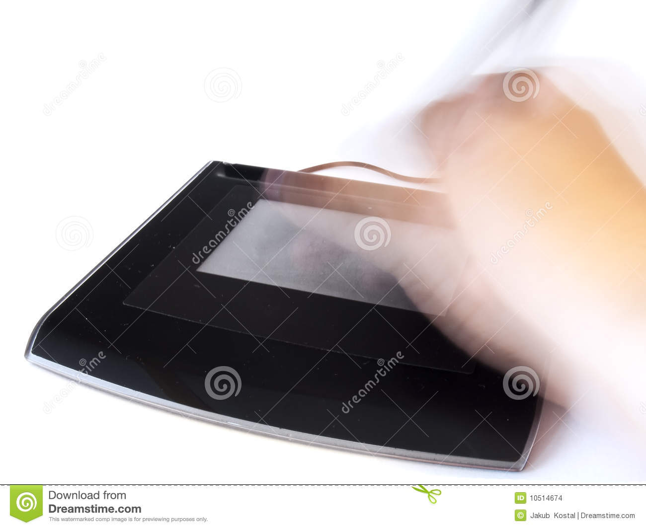 Tablett Modern Modern Tablet Pc Stock Images Image 10514674