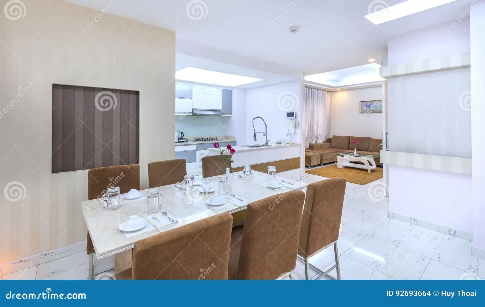 Wohnzimmer Und Esszimmer In Einem Raum Decker Massivholzmobel