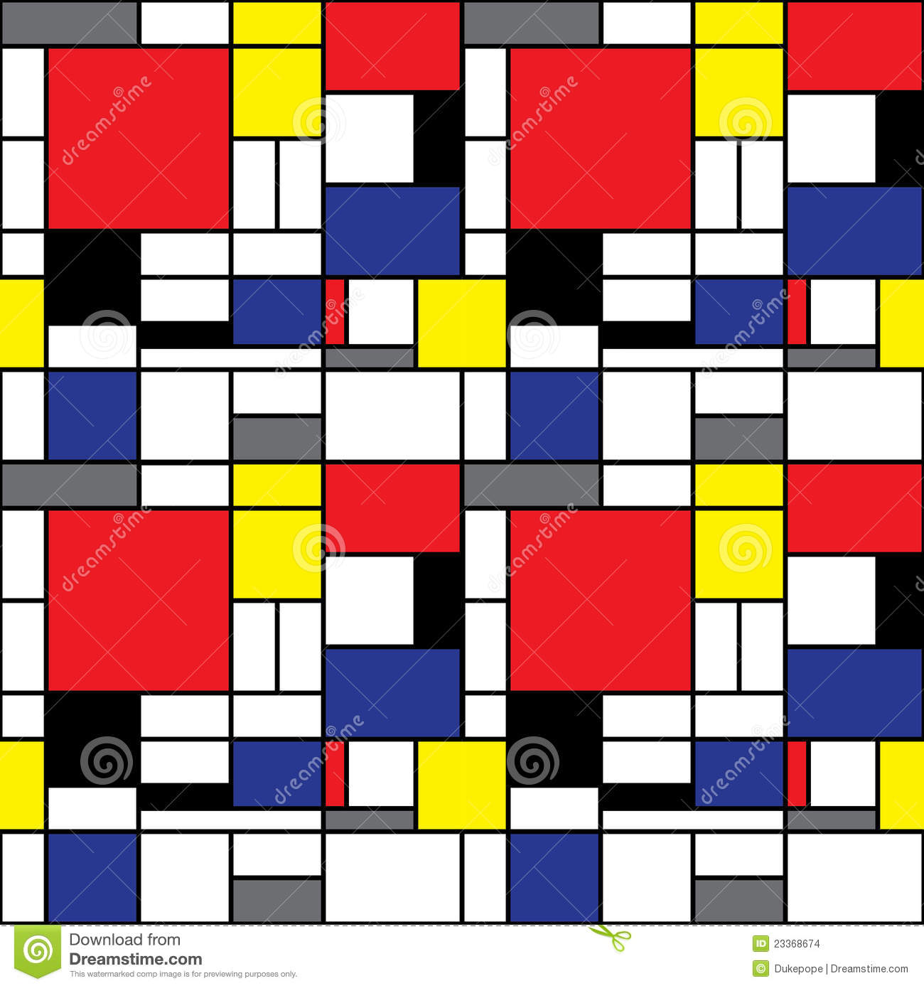 Elvis 3d Wallpaper Mondrian Background Stock Images Image 23368674