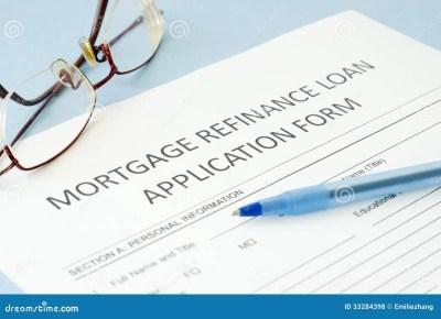 Mortgage Royalty Free Stock Photos - Image: 33284398