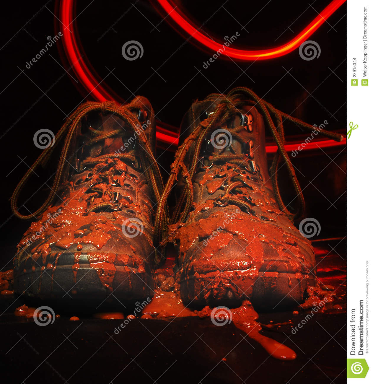 grunge rugby field stock photography