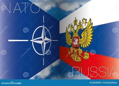 Análisis sobre hipotético conflicto entre Rusia y la OTAN - Taringa!