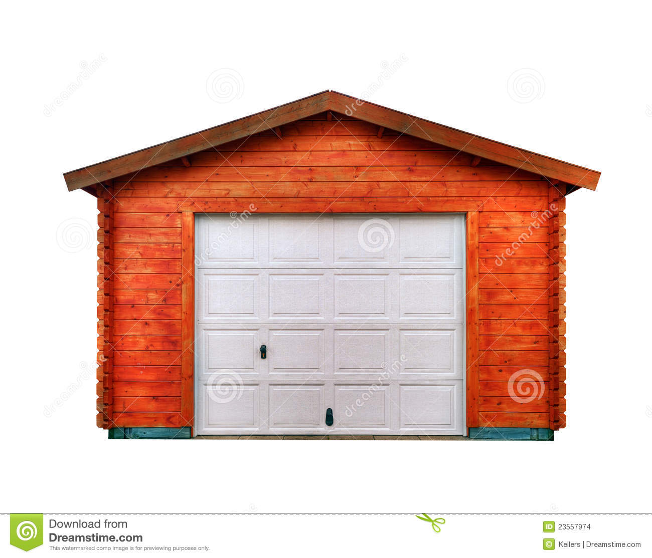 New garage stock images image 23557974