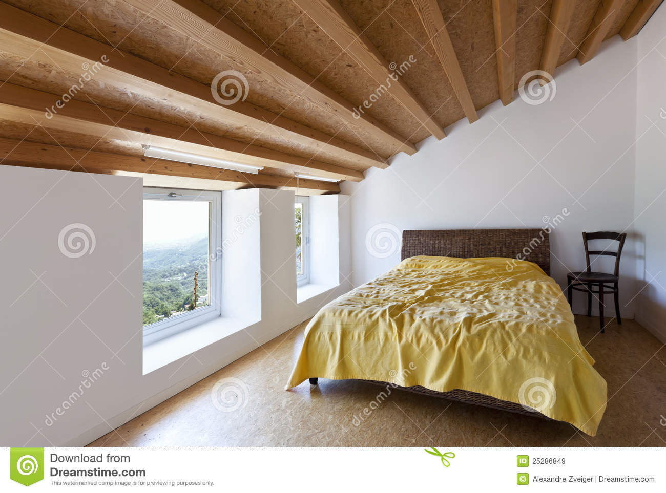 Nice Bedroom Picture Nice Bedroom Stock Image Image Of House Home Habitation