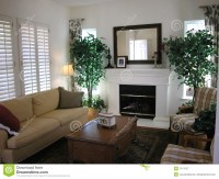 Nice Living Room Royalty Free Stock Photography - Image ...