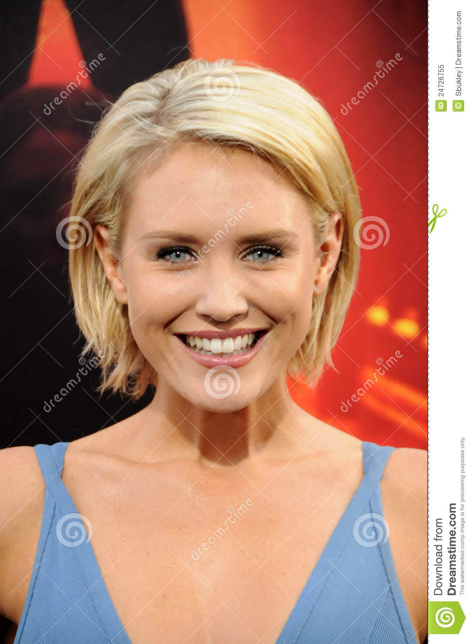 Stock Image Dreamstime Nicky Whelan Editorial Image Image 24726755