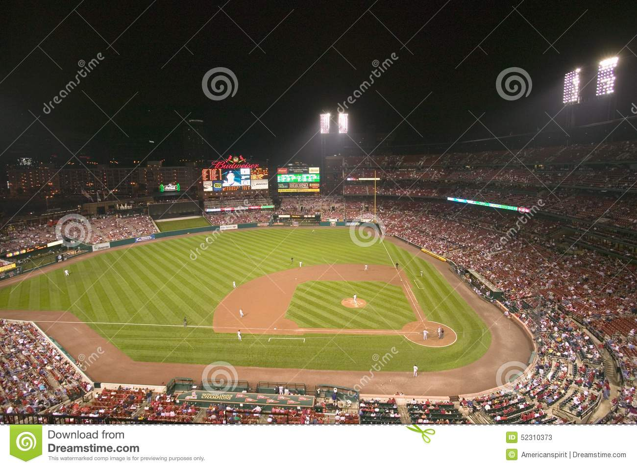 night game lambeau field home 2 green bay packers editorial stock image