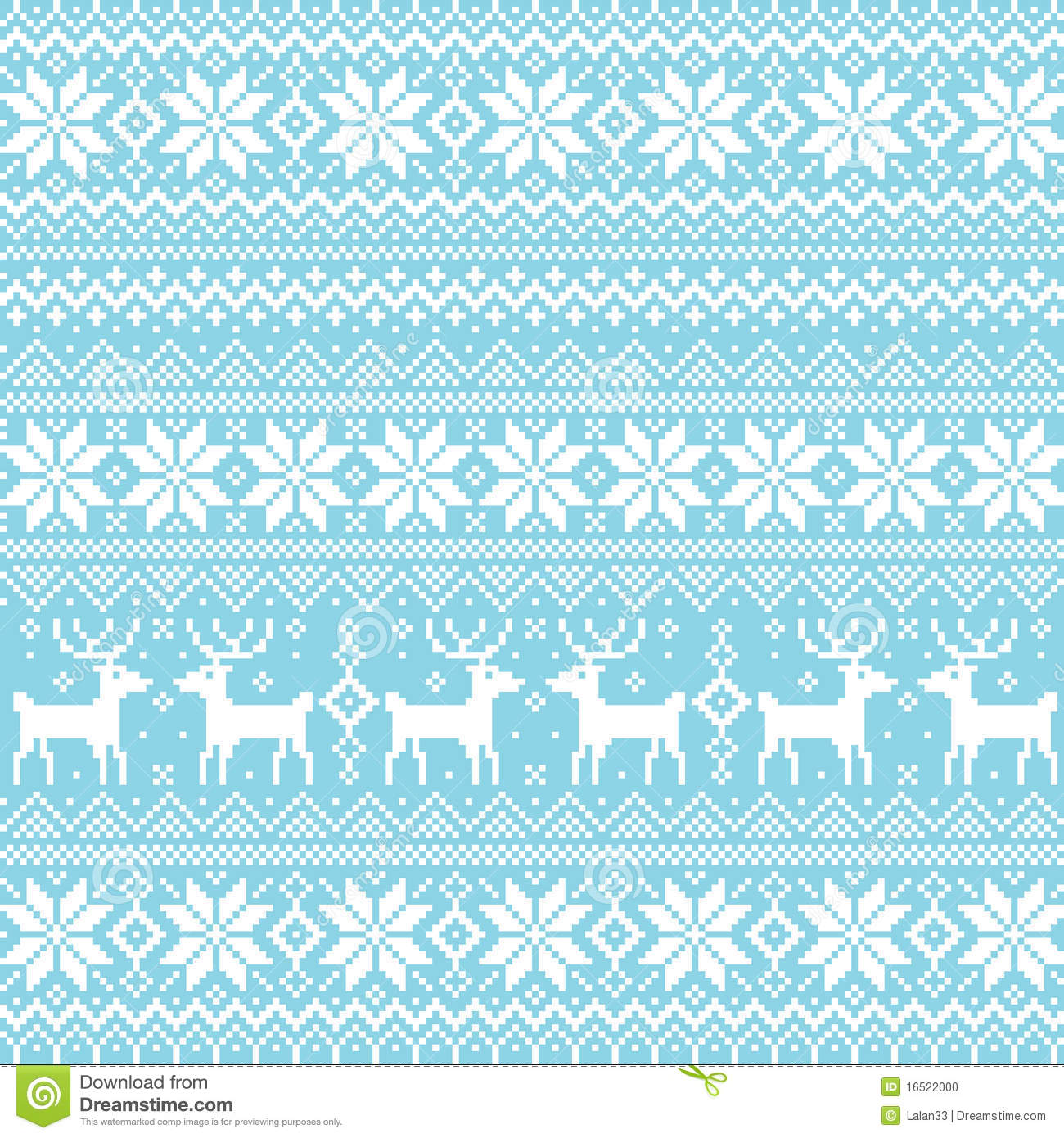 Cute Tribal Patterns Wallpaper Nordic Background Stock Photo Image 16522000