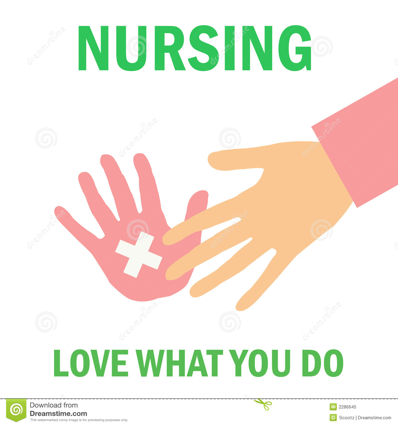 Poster Photos Nursing Poster Royalty Free Stock Photo Image 2286645