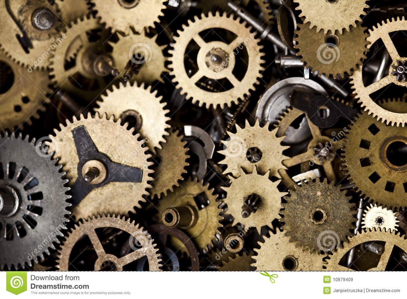 Old Time Car Wallpaper Old Clock Machine Royalty Free Stock Images Image 10879409