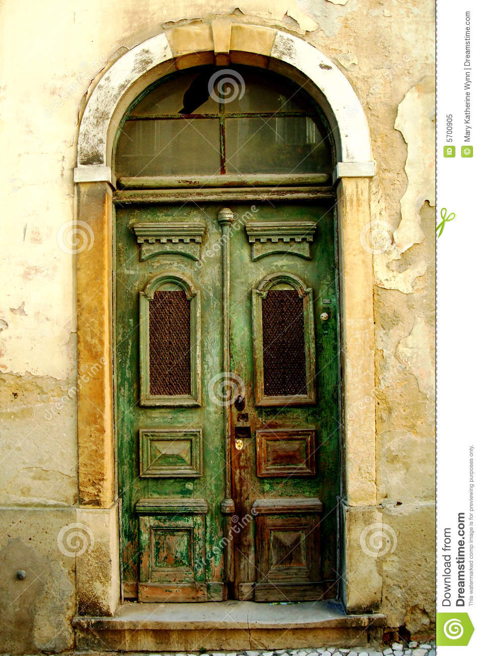 Stock Image Dreamstime Old Fashioned Door Royalty Free Stock Photo Image 5700905