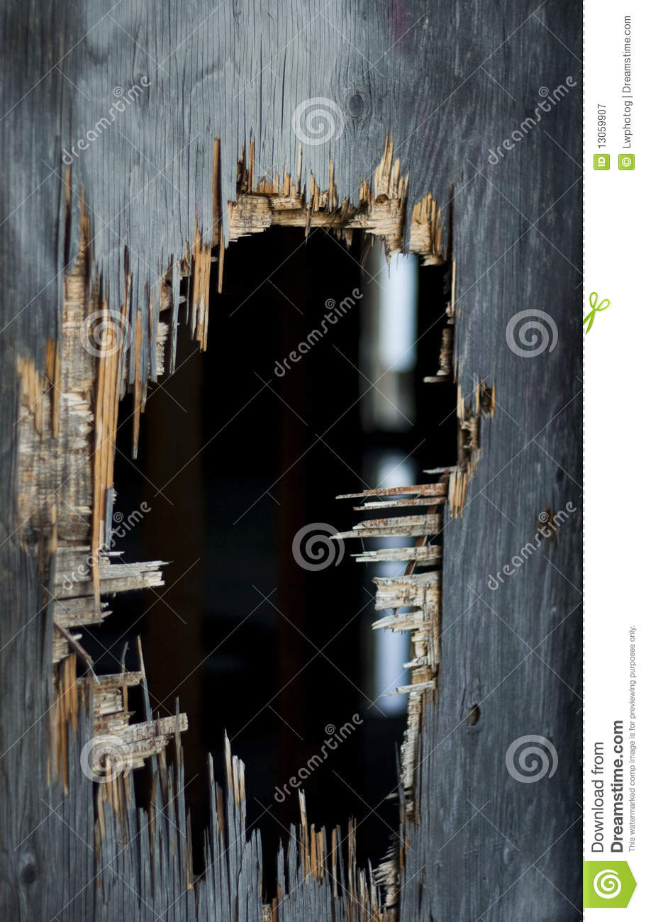 Stock Image Dreamstime Old Hole In Wall Royalty Free Stock Photography Image
