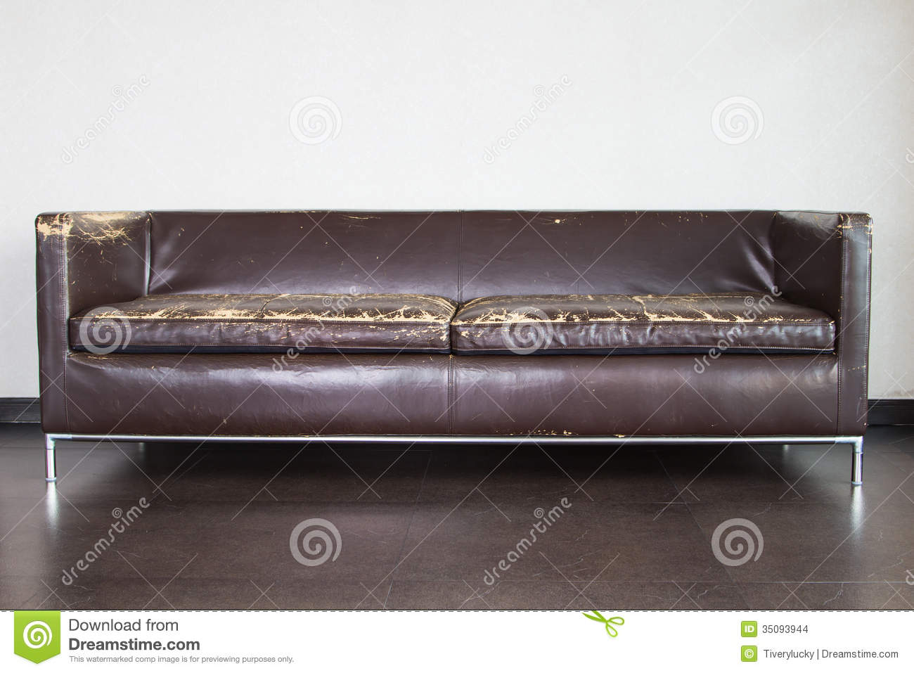 Sofa Set Images Free Download Old Sofa Stock Photo Image Of Empty Comfortable Cozy 35093944