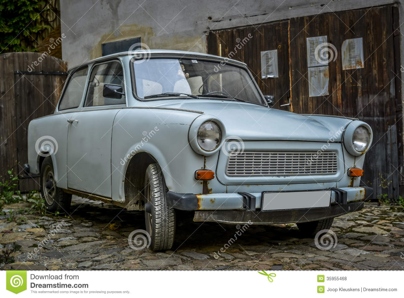 Trabant Clipart Old Trabant Car Royalty Free Stock Photos Image 35955468