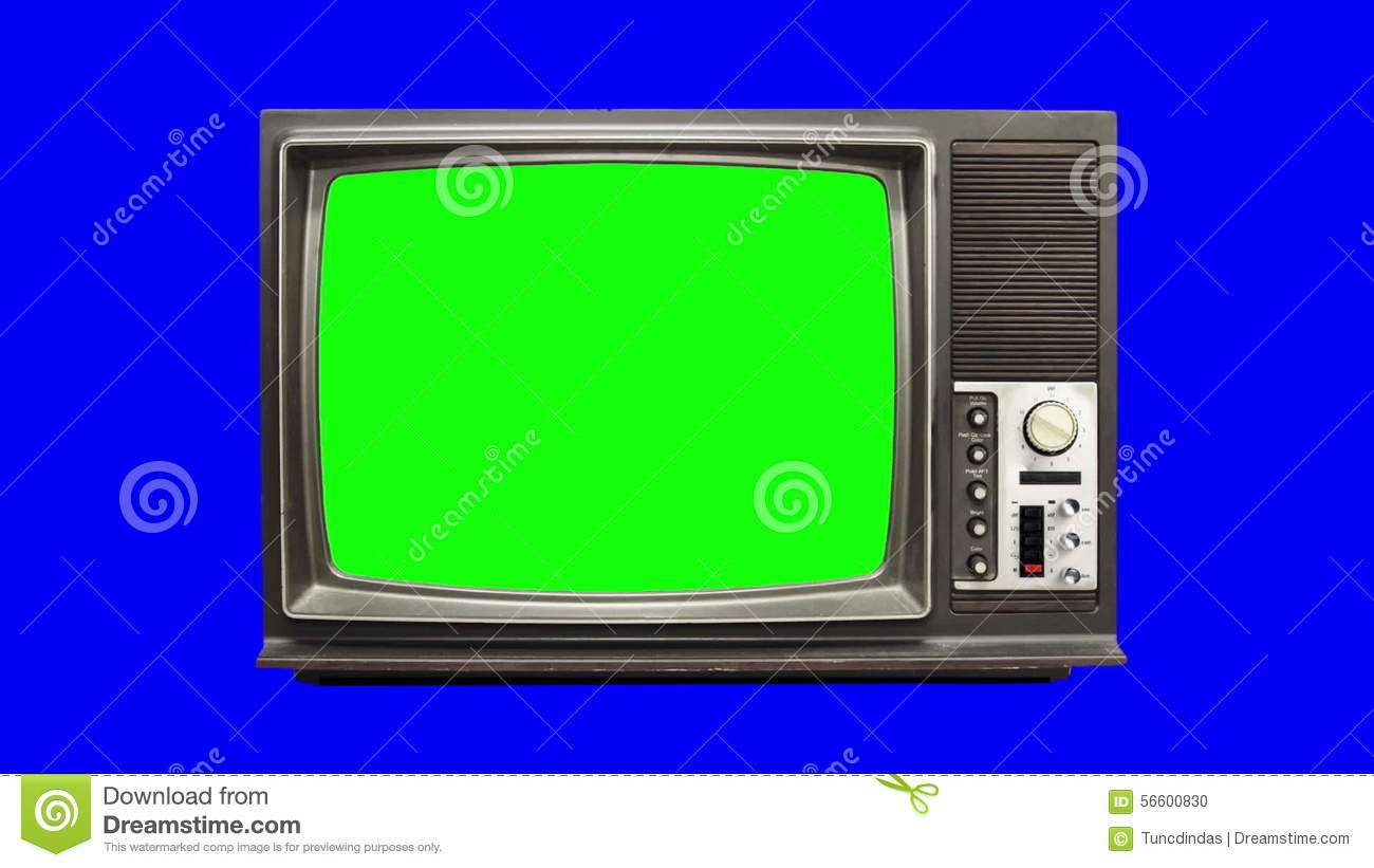 Frequency Tv Old Tv 04 Stock Footage Video Of Wallpaper Front Background