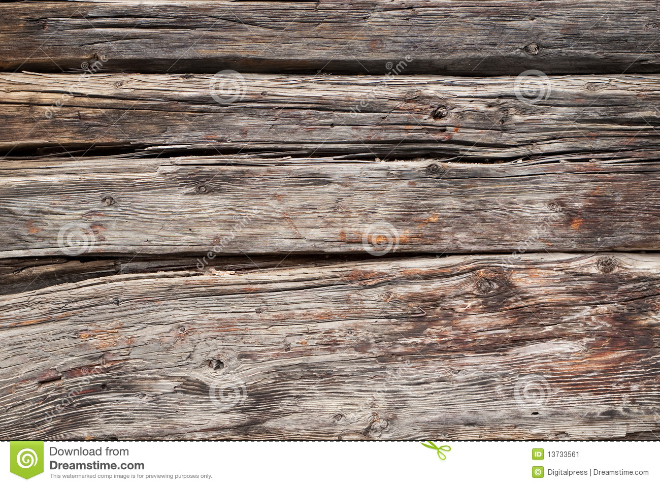 Altes Holz Wallpaper Old Wood Stock Image Image 13733561