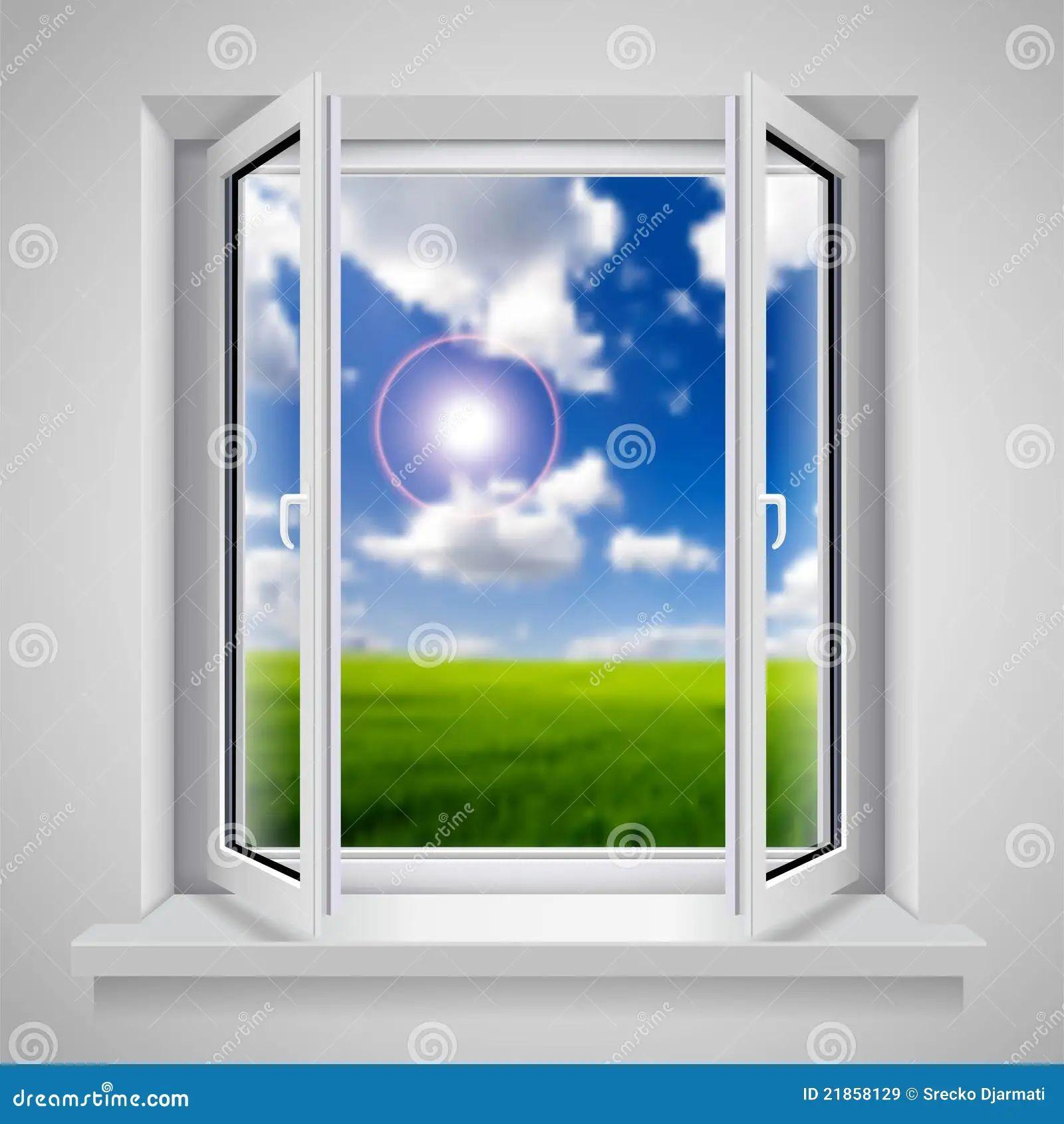 Gallery for gt open window