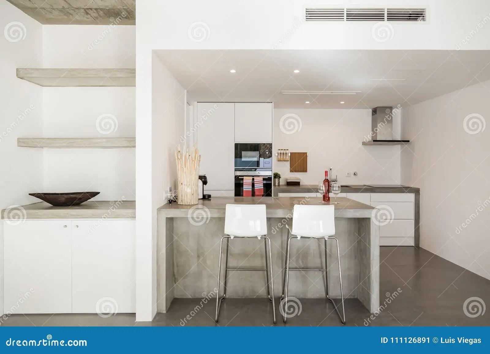 Piastrelle Cucina Bianche E Grigie | Cucina Bianca Grigia