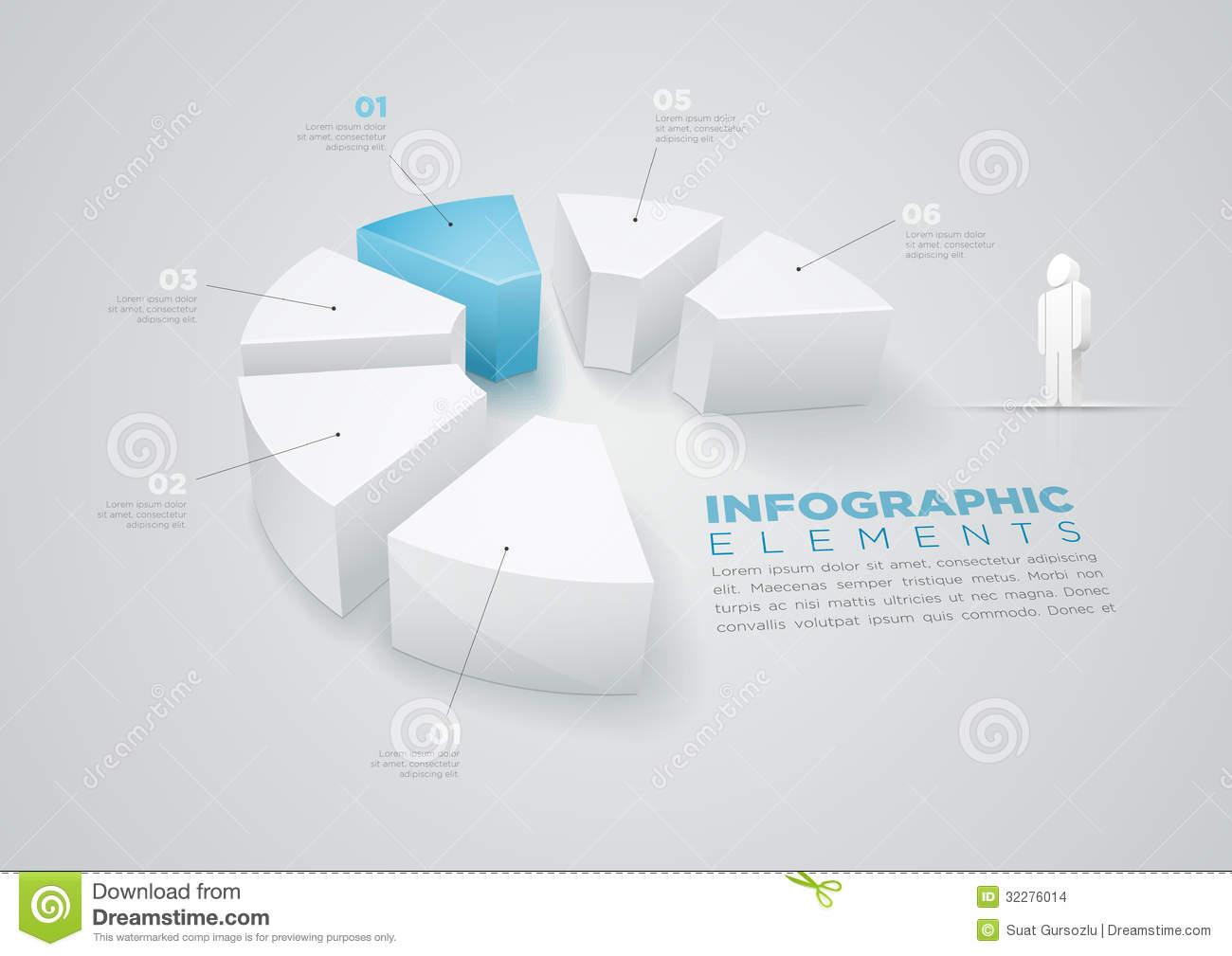 pie chart template free