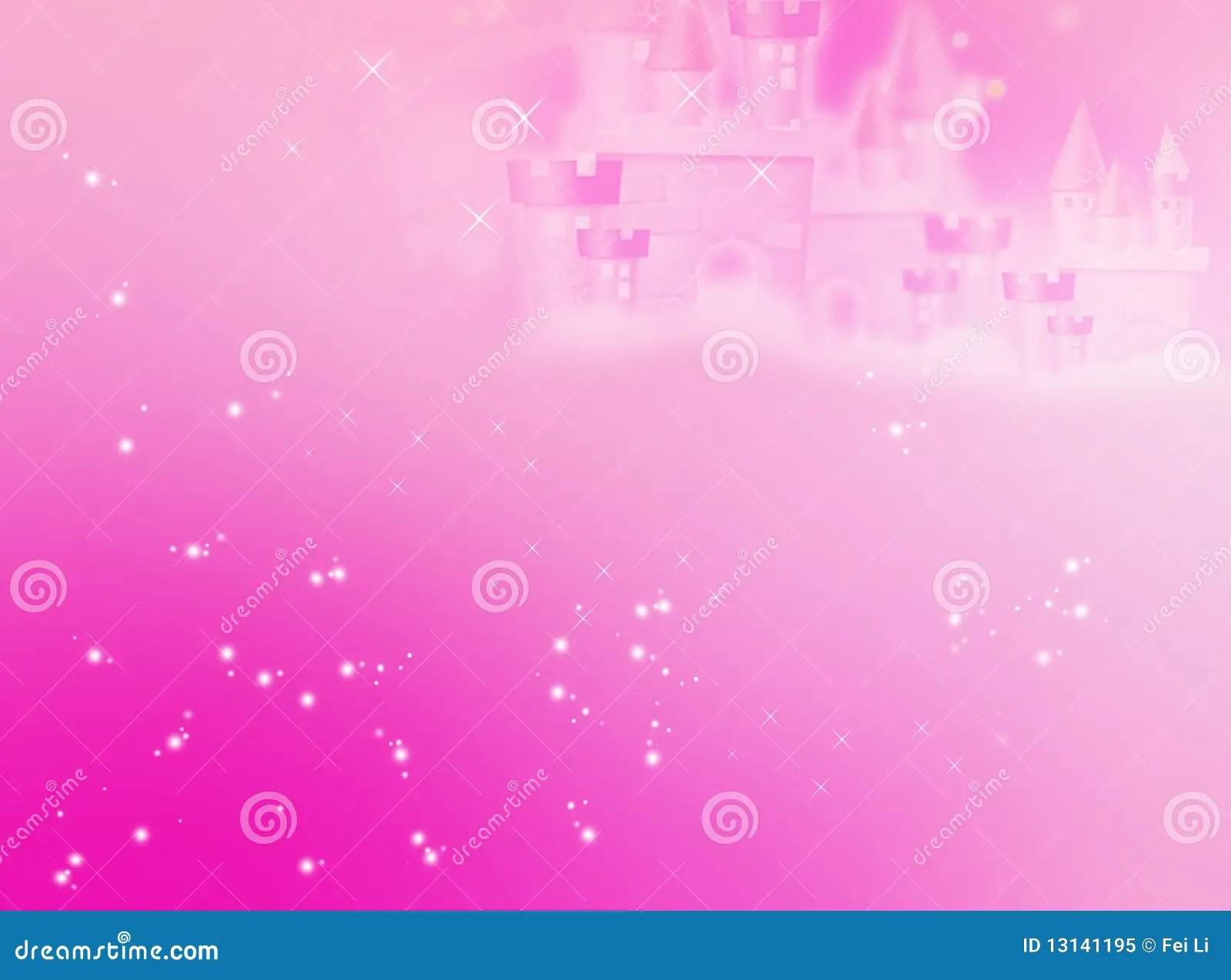 Falling Stars Gif Wallpaper Pink Background Royalty Free Stock Photo Image 13141195