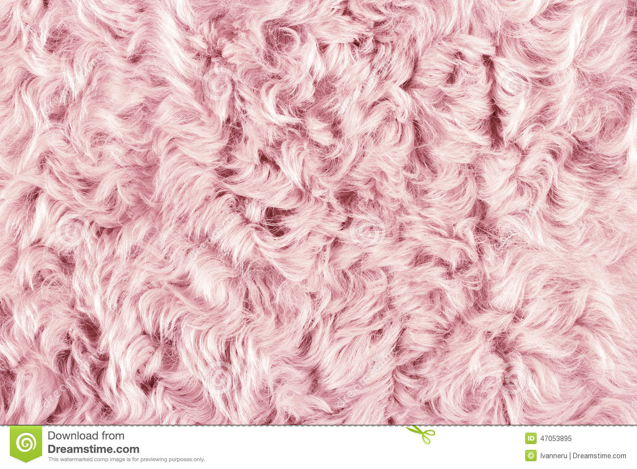 Cute Christmas Pattern Wallpaper Pink Fur Pattern Stock Image Image Of Wallpaper Curls