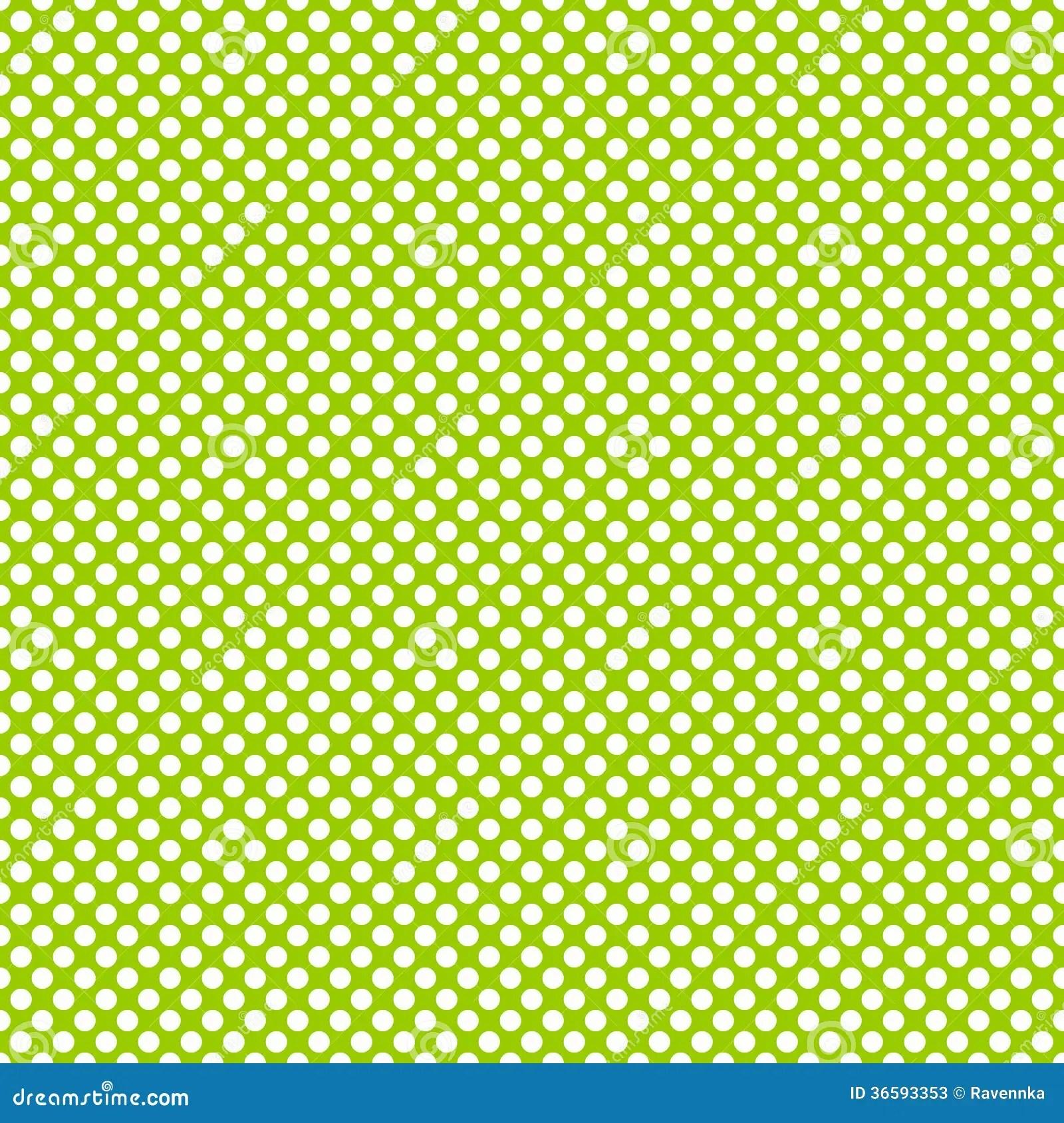 Baby Girl Nursery Wallpaper Borders Polka Dot Pattern Stock Photos Image 36593353