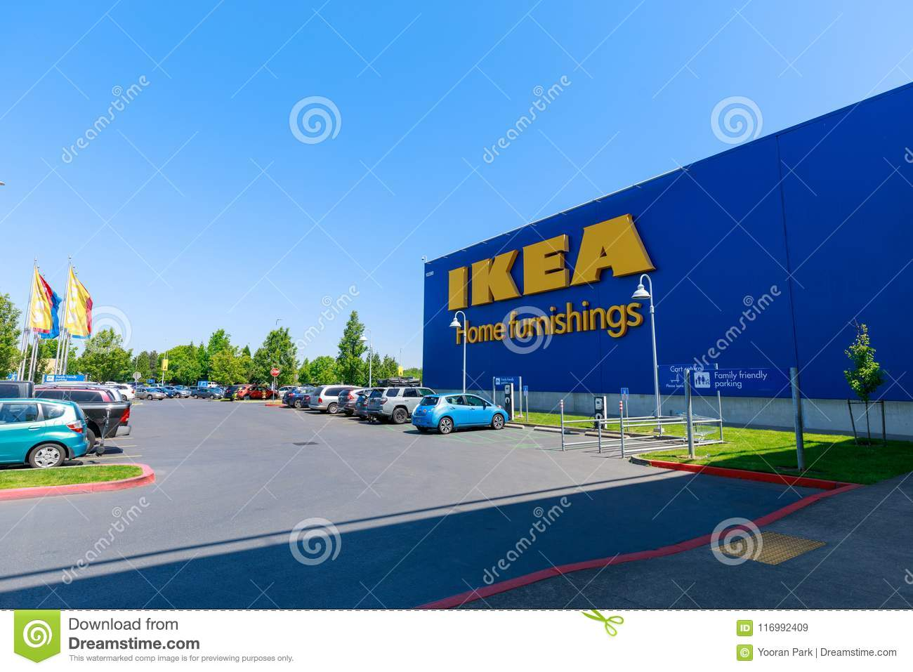 Catalogue Ikea Mulhouse Furniture Retailer Stock Images Download 2 669 Royalty Free Photos