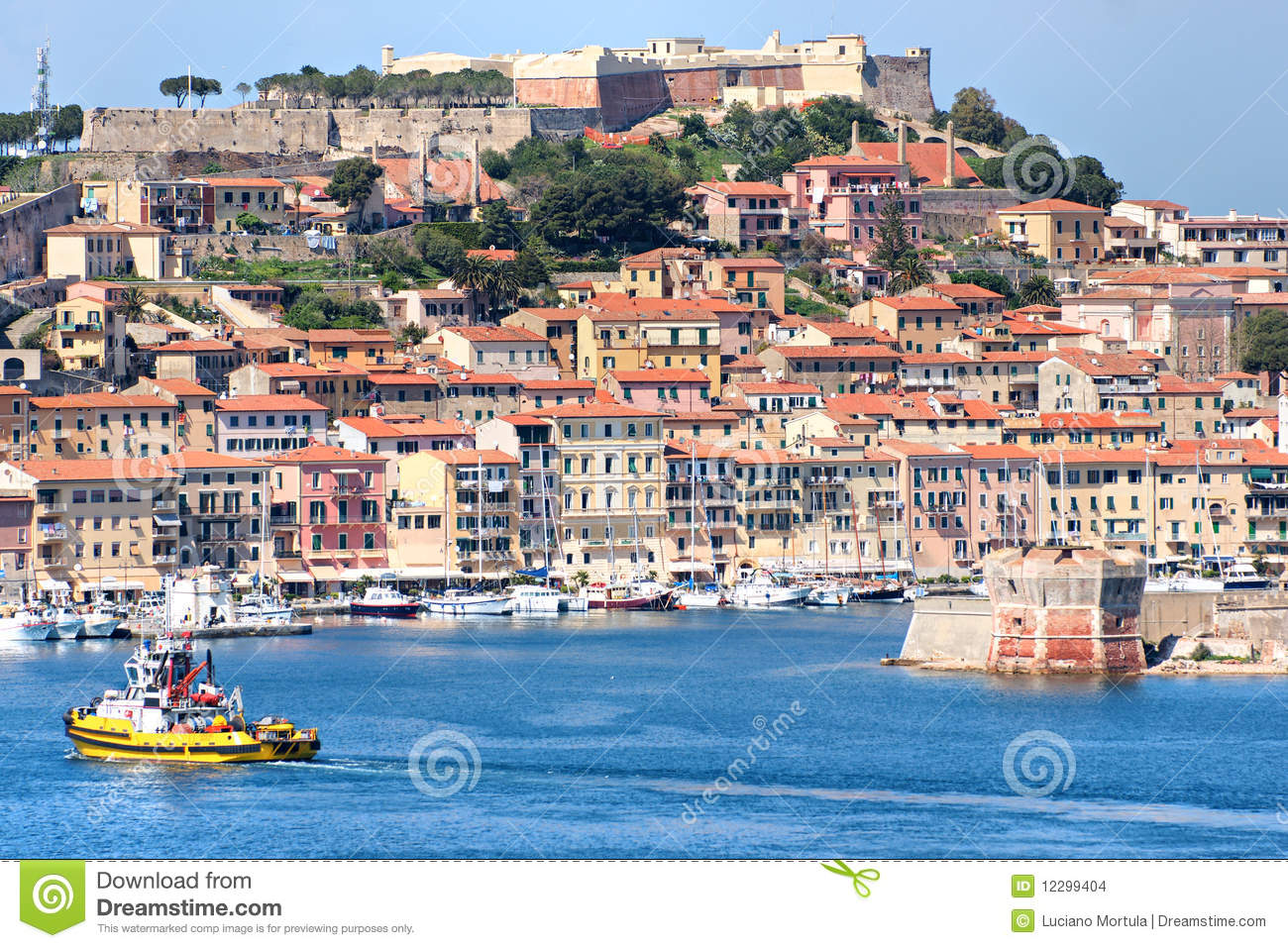 Hotel Caminetto Elba Portoferraio Italy Pictures And Videos And News Citiestips