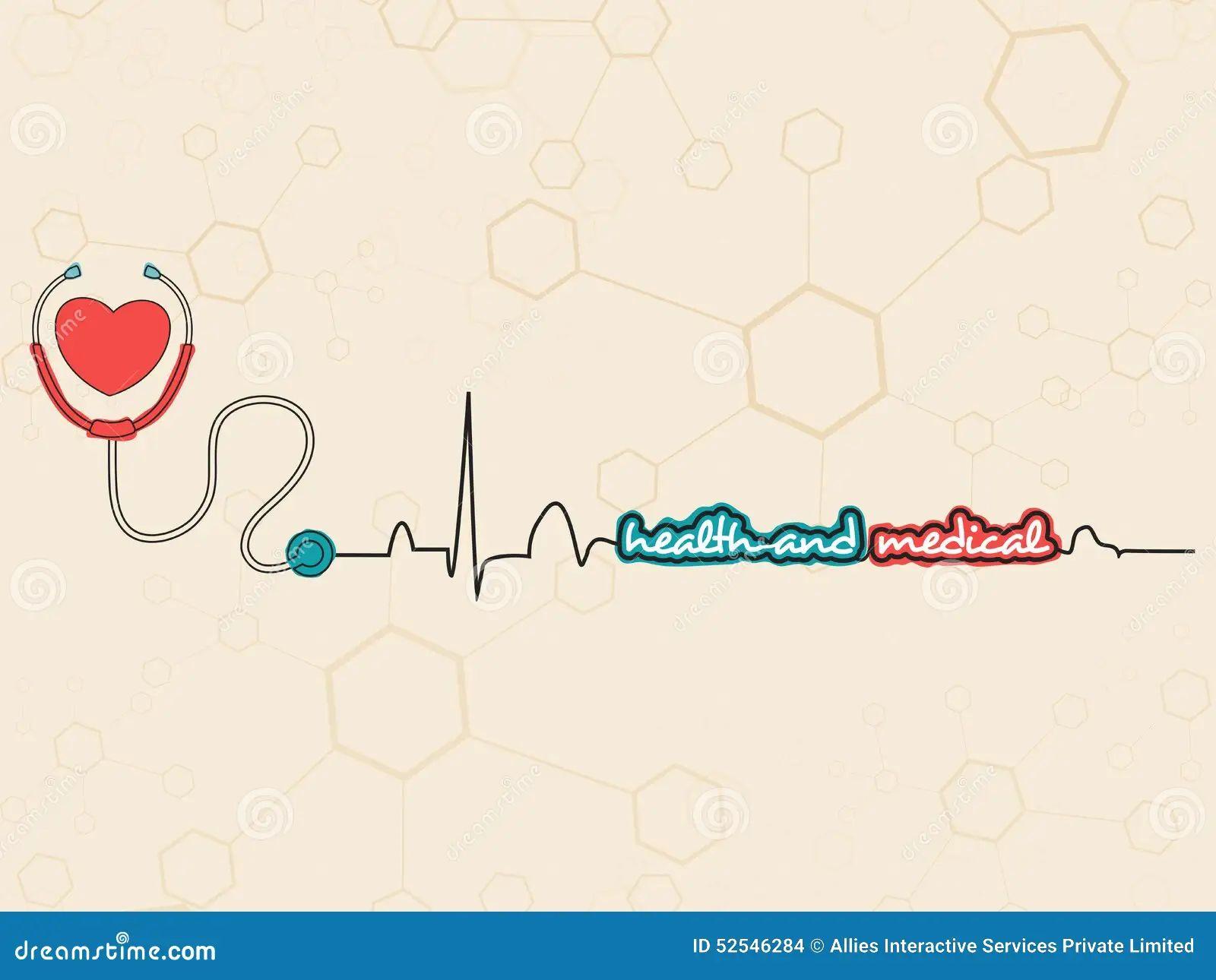 Poster design medical - Download