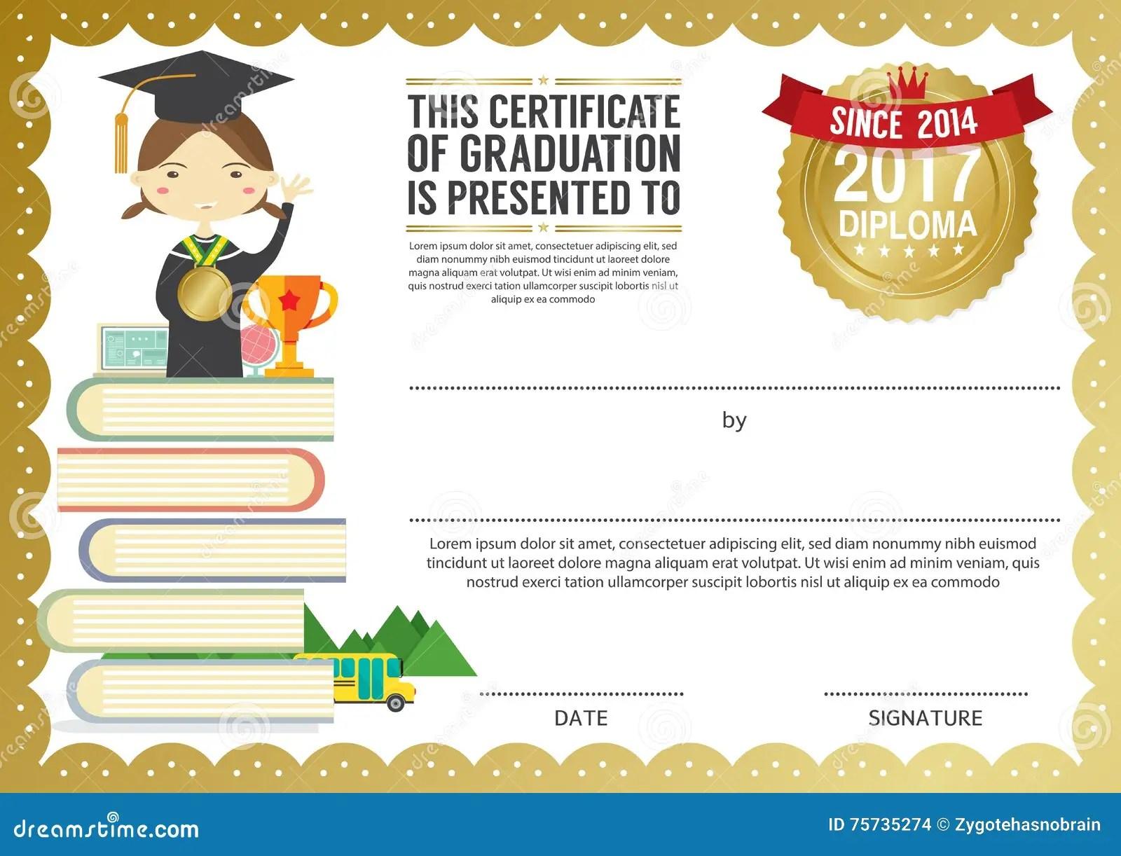 Wallpaper Border For Girl Nursery Certificates Kindergarten And Elementary Preschool Kids