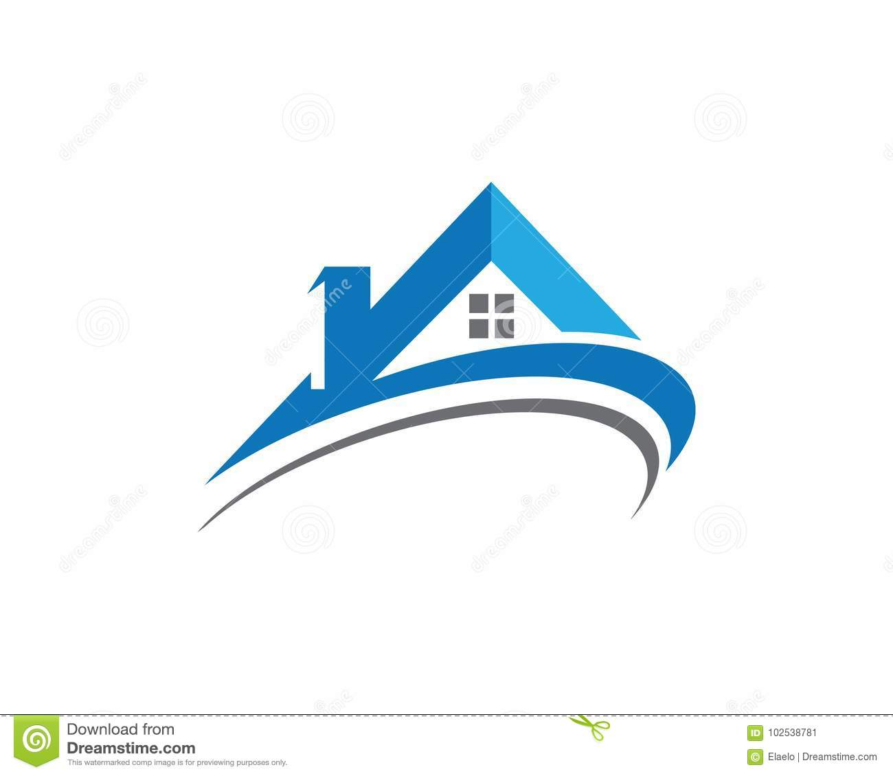 Logo Entreprise Design Property And Construction Logo Design For Business Corporate Si