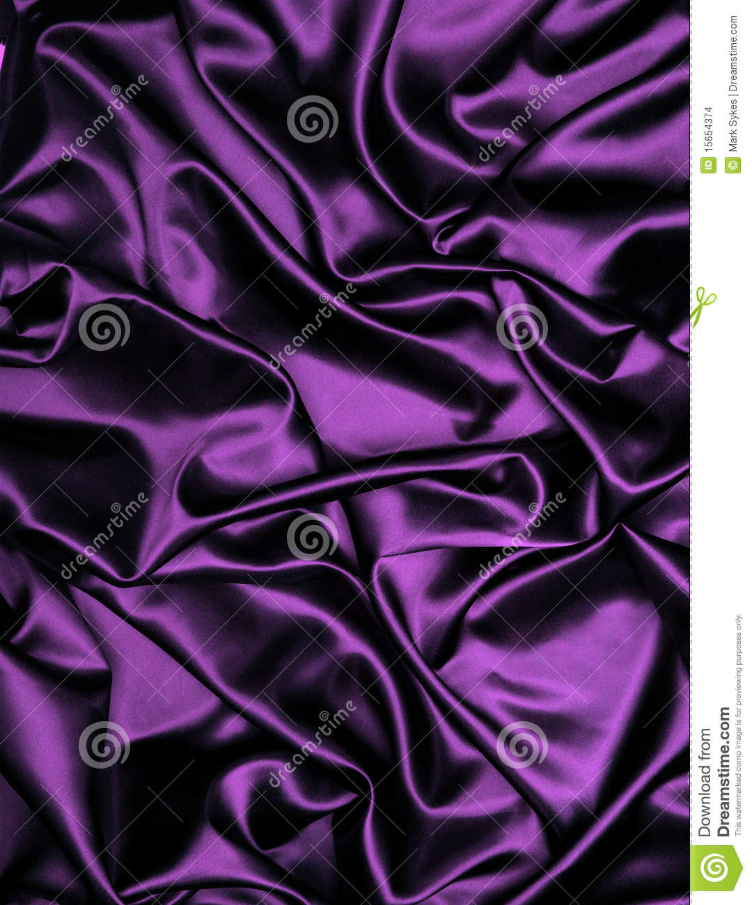 Bettwaesche Clipart Purple Satin Fabric Background Stock Images Image 15654374