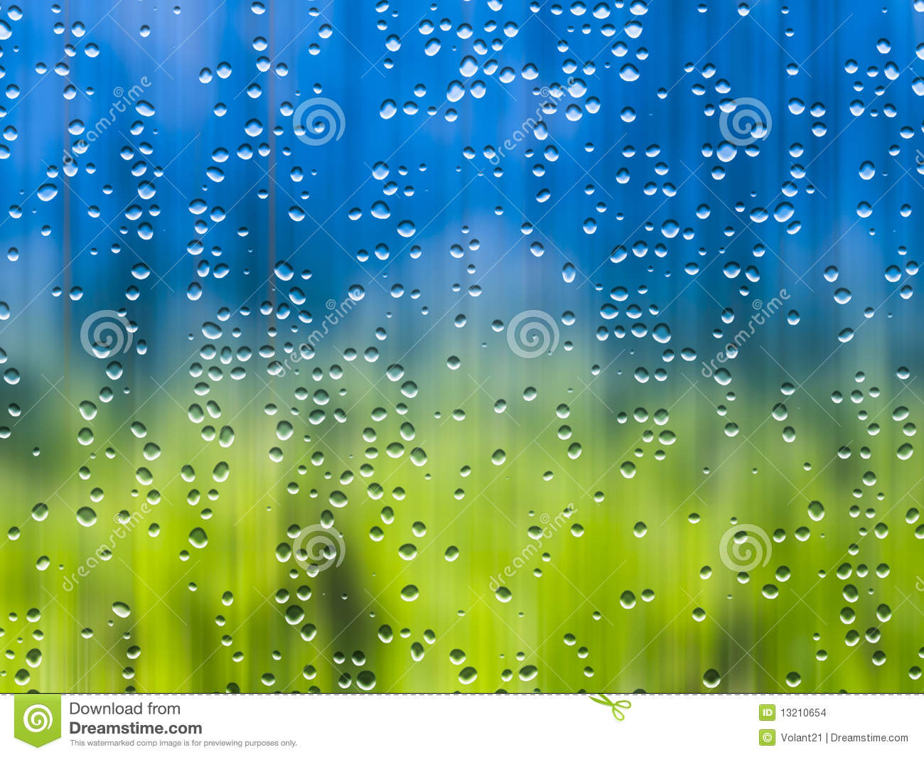 Fall Season Wallpaper Free Rain During Sunshine Stock Images Image 13210654