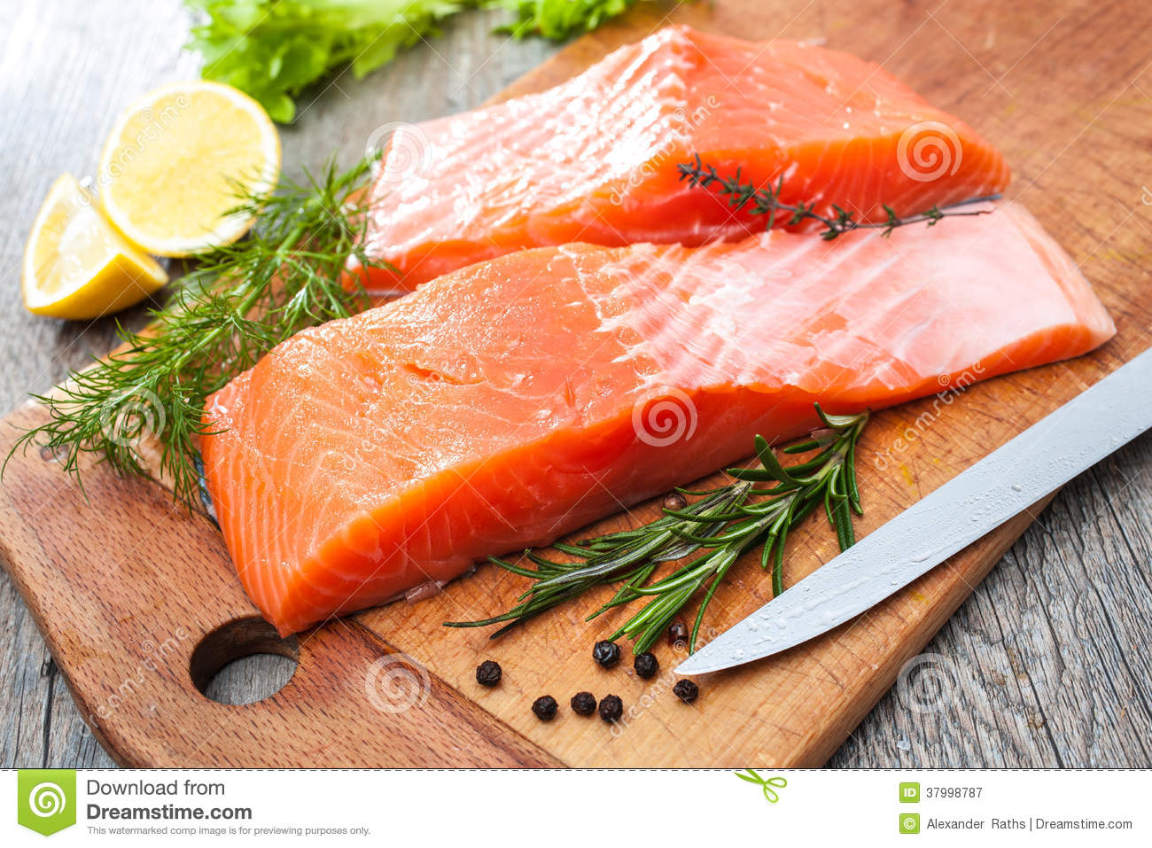 Different herbs royalty free stock image image 16265346 - Different Herbs Royalty Free Stock Image Image 16265346 Raw Salmon Fish Fillet With Fresh Herbs Download