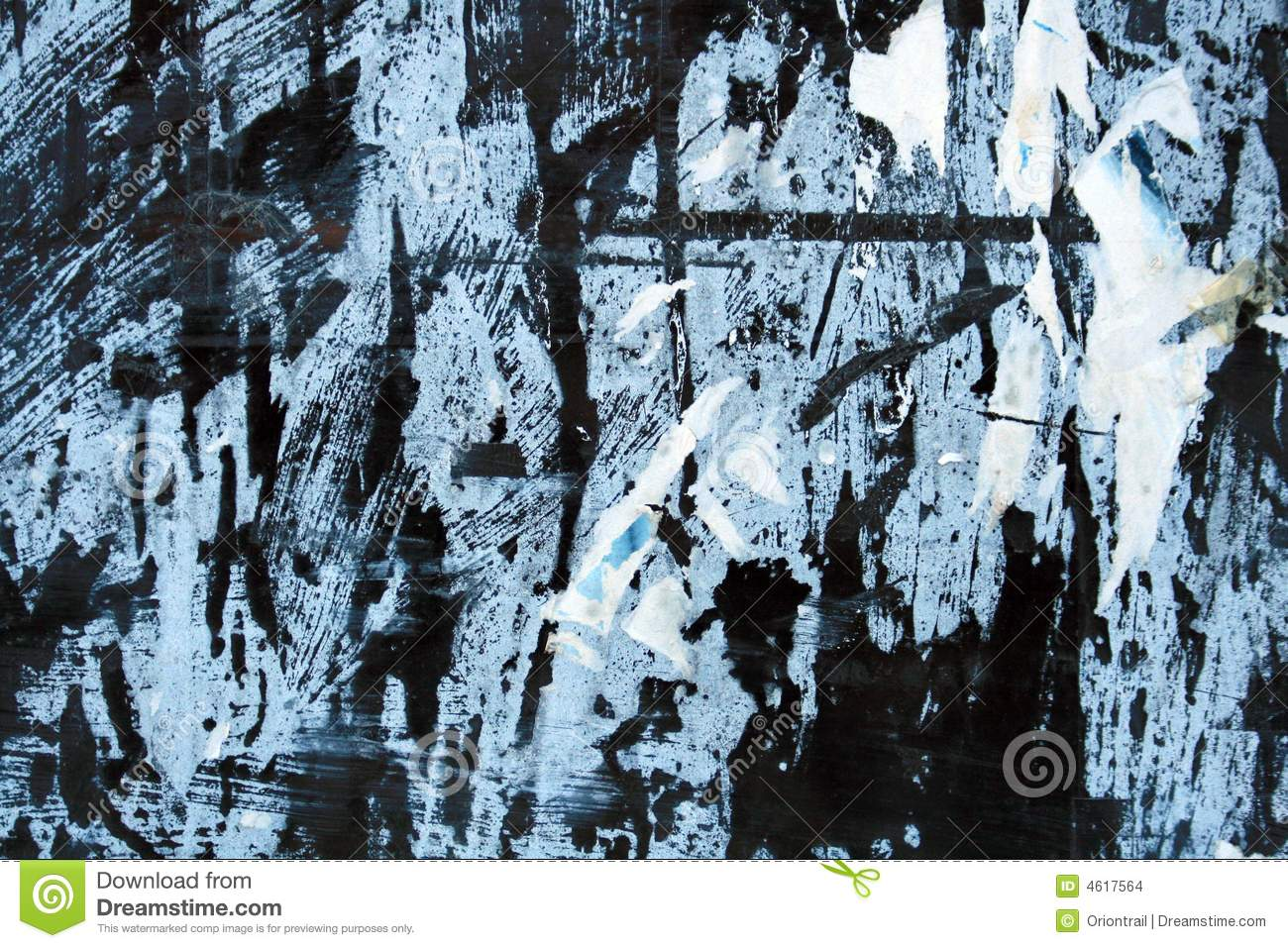 Black Dot Wallpaper Ripped Paper Texture Stock Images Image 4617564