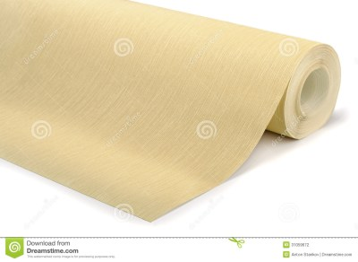 Roll Of Wallpaper Stock Photography - Image: 31059672