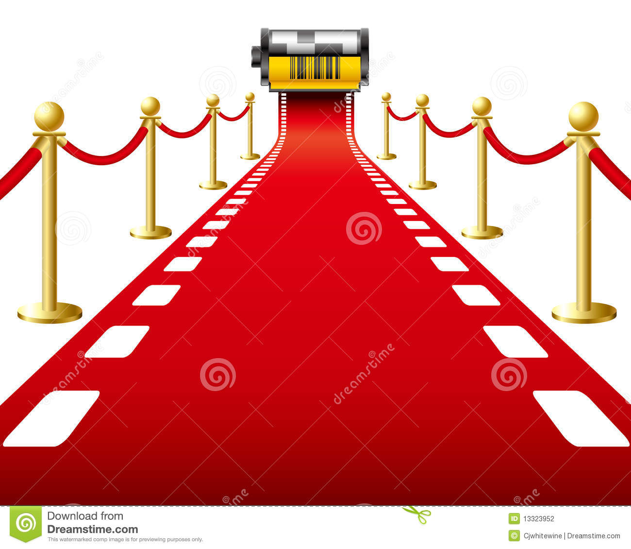 Hollywood Roter Teppich Roter Teppich Clipart Velvet Theatre Curtains Theatre