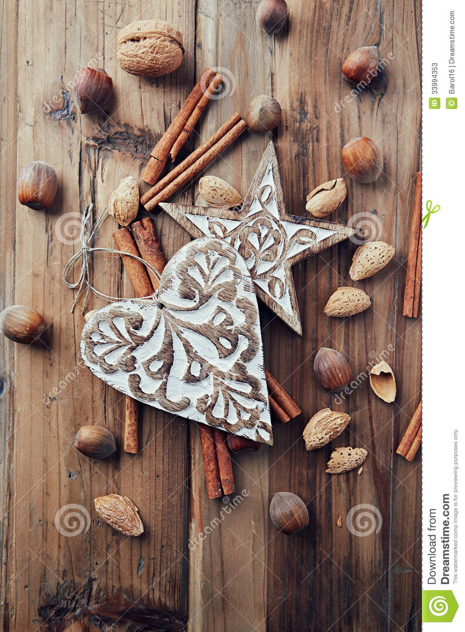 Rustic Christmas Decorations Rustic Christmas Decorations